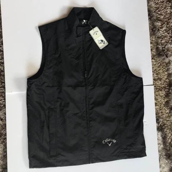Callaway Other - Callaway X series CGM109 men's vest